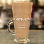 Najbolja učiteljica poklon čaša za kafu