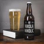 Srećan 60ti rođendan poklon pivo