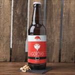 Deda Mraz poklon pivo