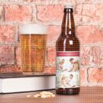 Srećan Dan zaljubljenih poklon pivo