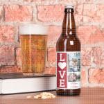 Love poklon pivo