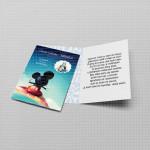 Miki pozivnica za rođendan