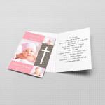 Pozivamo vas na krštenje pozivnica
