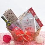 Srećan Dan zaljubljenih poklon paket