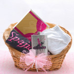 Bachelorette Party Gift Basket