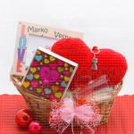 Ljubavni poklon paket