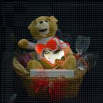 Godišnjica ljubavi poklon paket