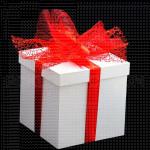 Ukrasna poklon kutija