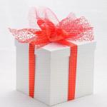 Elegantna poklon kutija