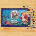 Poklon puzzle Mala sirena