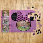 Poklon puzzle Kolaž Mini