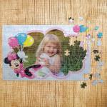Poklon puzzle Mini i baloni