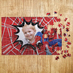 Poklon puzzle Spiderman