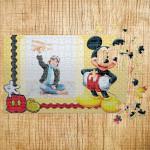 Miki Maus i jedna slika