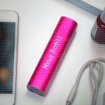 Ime i prezime poklon eksterna baterija