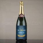 Star 30 godina  poklon šampanjac