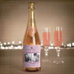 Sa ljubavlju poklon šampanjac