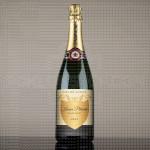 Tvoj rođendan poklon šampanjac