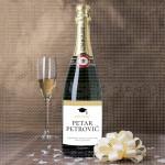 Diplomiranje  poklon šampanjac
