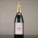 Ime i prezime  poklon šampanjac