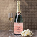 Moja ljubav poklon šampanjac