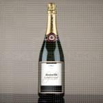 Za njen rođendan poklon šampanjac
