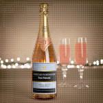 Sjajan rođendan poklon šampanjac