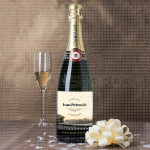 Vinogradi  poklon šampanjac