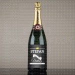 Koliko star poklon šampanjac
