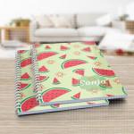 Slatke lubenice poklon sveska za školu