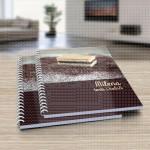 Torte i kolači poklon dnevnik