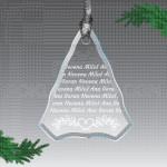 Poklon ukras sa imenima