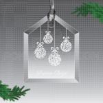Božićni poklon ukrasi