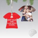 Keep Calm poklon ukrasi