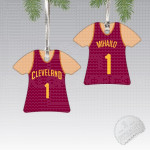 Cleveland poklon ukras