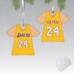 Lakers poklon ukras