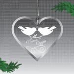 Pticice poklon ukras