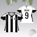 Partizan poklon ukras