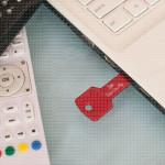 Tata poklon USB