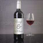 Par poklon vino