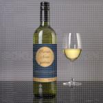 Srecna ti nova godina poklon vino