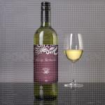 Tvoje ime poklon vino