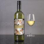 Venčanje poklon vino