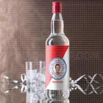 Žurka poklon votka