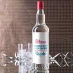 Uspeh poklon votka