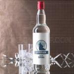 Budi vođa poklon votka