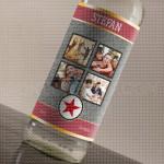 Foto kolaž poklon votka