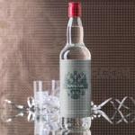 Tvoja ekipa poklon votka
