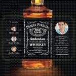 Rođendanski poklon viski