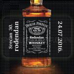 Za rođendan bez slike poklon viski